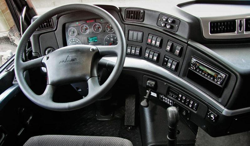 МАЗ-6430C9-570-012 full