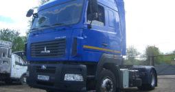МАЗ-5440E9-8529-030