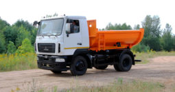 МАЗ-4571N2-520-020