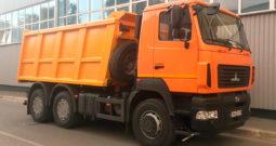 МАЗ-6501V6-520-001