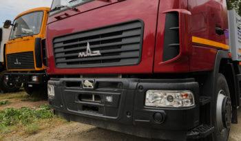 МАЗ-5340C3-570-005 full