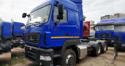 МАЗ-6430E9-520-020