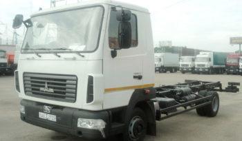 МАЗ 4371N2-540-000