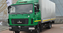 МАЗ-4371N2-521-000