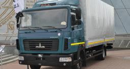 МАЗ-4371N2-522-000