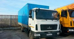 МАЗ-4371V2-529-000