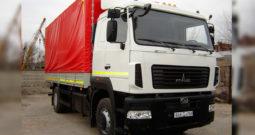 МАЗ-4371V2-521-000