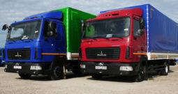 МАЗ-4371V2-528-000