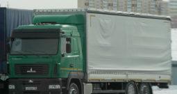 МАЗ-4371V2-532-000
