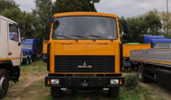 МАЗ-5516X5-480-050 full