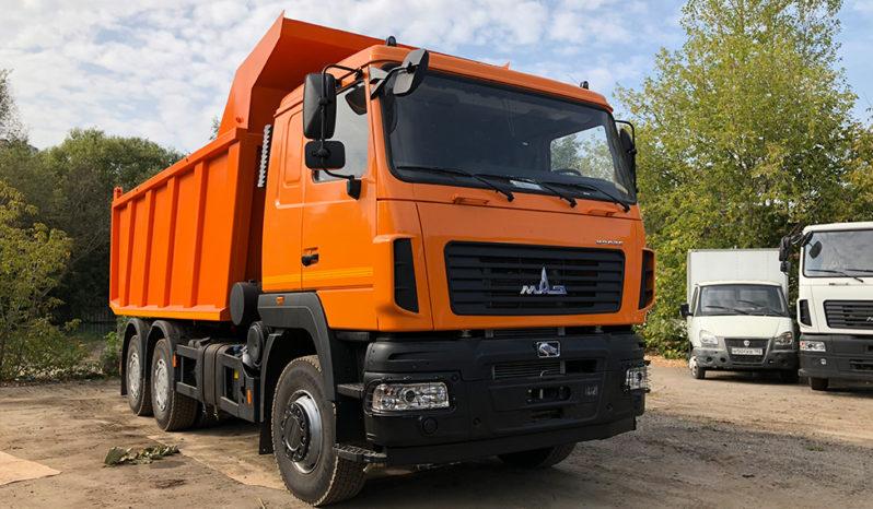 МАЗ-650128-8520-000 full