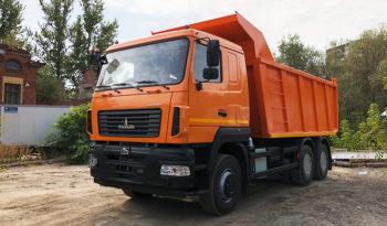 МАЗ-650128-8570-000 full