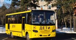 МАЗ 257S30