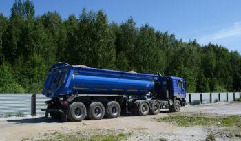 Тонар-952302 (20,3 куб.м) full