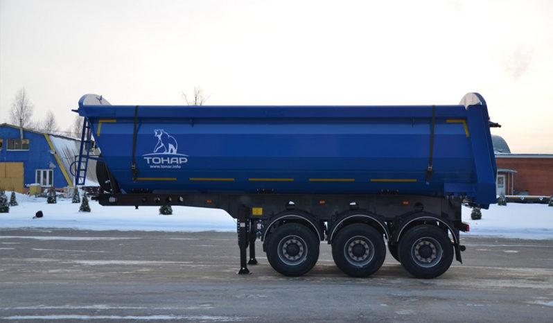 Тонар-952303 (20/30 куб.м) full
